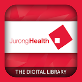 JurongHealth – Digital Library