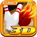 3D Bowling Battle Joker icon