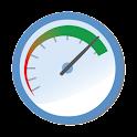 Simple Speedo icon