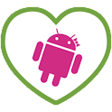 Android and Andretta (beta) logo
