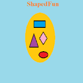 Shaped Fun