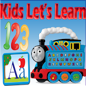 Kids Let's Learn Free