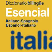 Vox Essential Italian<>Spanish