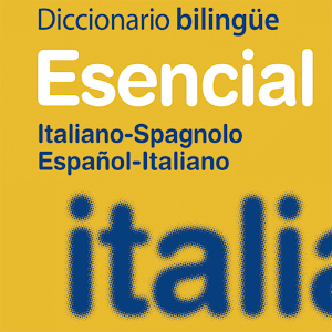 Vox Essential Italian<>Spanish
