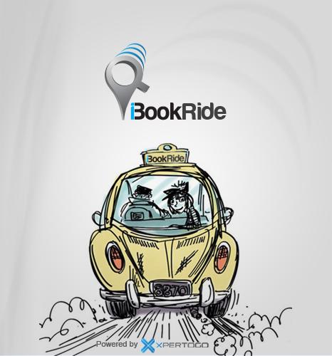 iBookRide