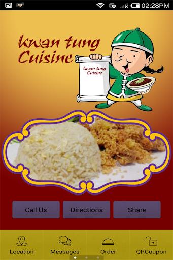 Kwan Tung Cuisine