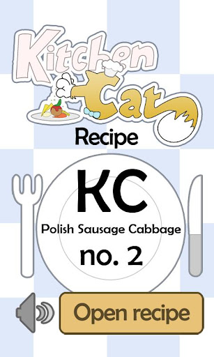 KC Polish Sausage Cabbage 2