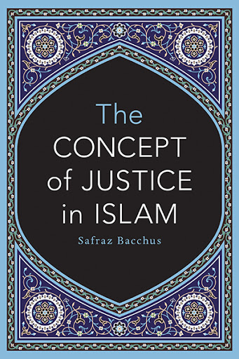 The Concept of Justice in Islam cover