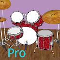 Pocket Drummer Pro icon