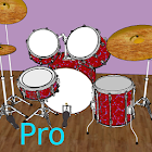 Pocket Drummer Pro icon