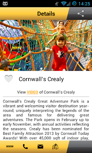 【免費旅遊App】App for Cornwall-APP點子