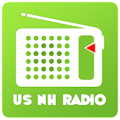 US New Hampshire Radio