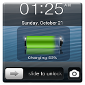 IPhone 5 Theme Go Locker icon