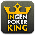 Ingen Poker King icon