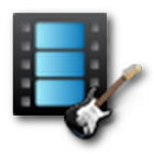 RockPlayer Lite icon