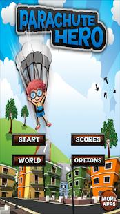 Parachute Hero