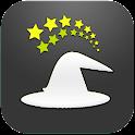 마녀들의 이야기 - 타로카드 타로점 무료운세 보기어플 icon