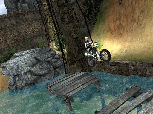 Temple Bike 3D