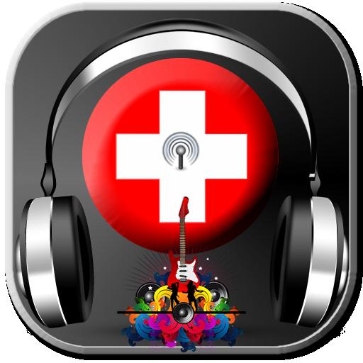 媒體與影片App|瑞士广播电台 LOGO-3C達人阿輝的APP