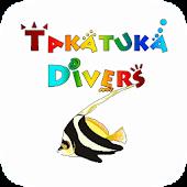 Pippis Takatuka Dive Adventure