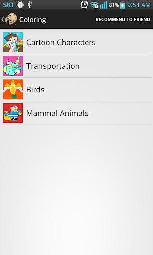 染色 - 哺乳类动物