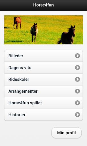 Horse4fun