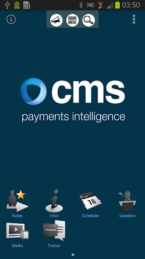 CMS Payments Intelligence