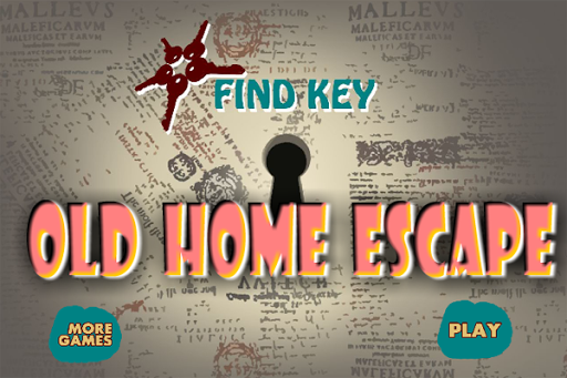 OldHomeEscape