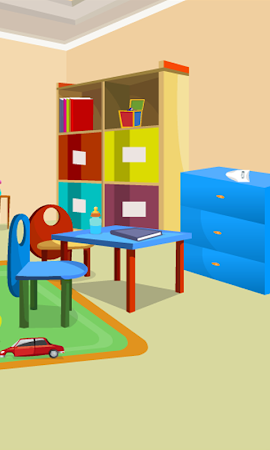 Escape Games-Day Care Room 15.0.8 screenshot 1085541