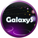 GalaxyS GO Launcher EX Themes icon