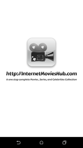 Internet Movies Hub - Database