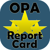 CA Health Care Report Card