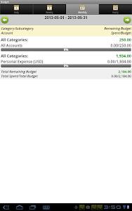 Expense Manager Pro v2.3.1