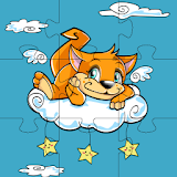 Cartoon Jigsaw Puzzle for Kids download samsung