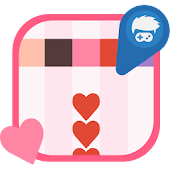 Awesome Square: Valentine Ed.