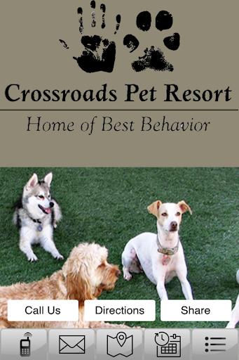 Crossroads Pet Resort