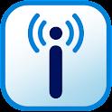 Agenda Blue-i icon