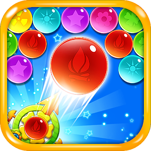 Bubble Bubble for PC and MAC