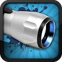 MAX Flashlight HD Pro icon
