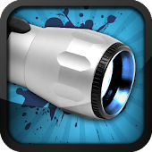MAX Flashlight HD Pro