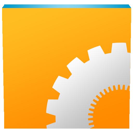 MyDroid システム情報 工具 App LOGO-APP試玩