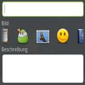 Status Notes icon