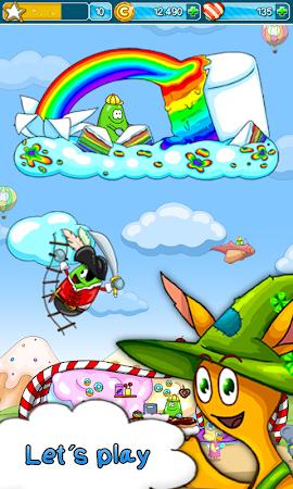 Candy Island:Bakery Sweet City 31.0.0 screenshot 328018