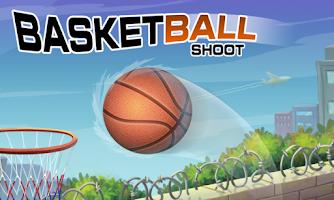Screenshot of Basketball Shoot