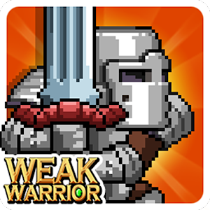 Weak Warrior for PC and MAC