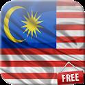 Magic Flag: Malaysia icon