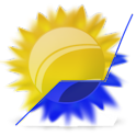 Custom Auto Brightness logo