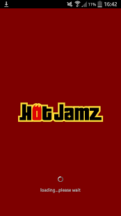 Hot Jamz Radio- screenshot thumbnail