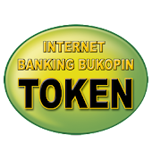 Mobile Token Bukopin