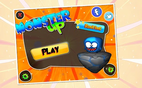 Monster Up - screenshot thumbnail